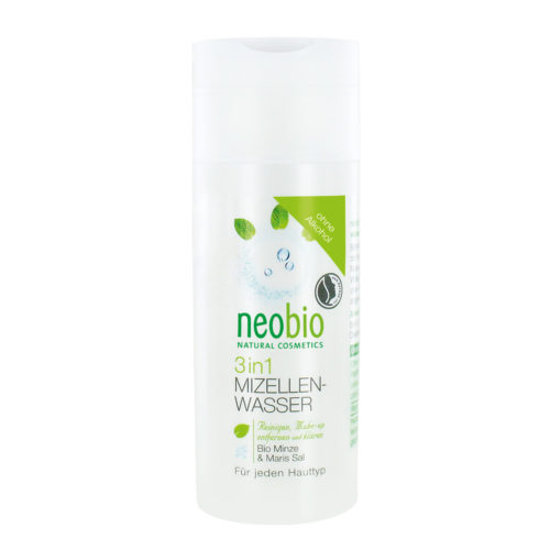 Neobio micellair water 3-in-1