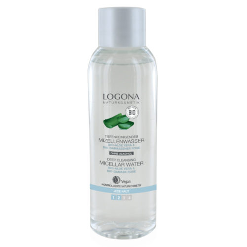Logona micellair water