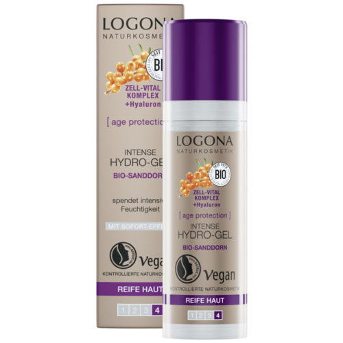 Logona Age Protection hydro gel