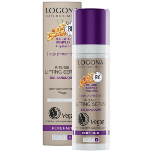 Logona Age Protection lifting serum