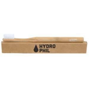 hydrophil bamboe tandenborstel