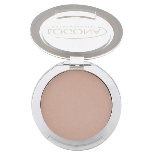 Logona compact gezichtspoeder 03 sunny beige