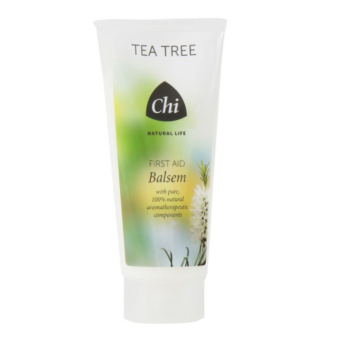 Chi Tea Tree first aid balsem