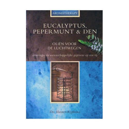 Eucalyptus, Pepermunt & Den