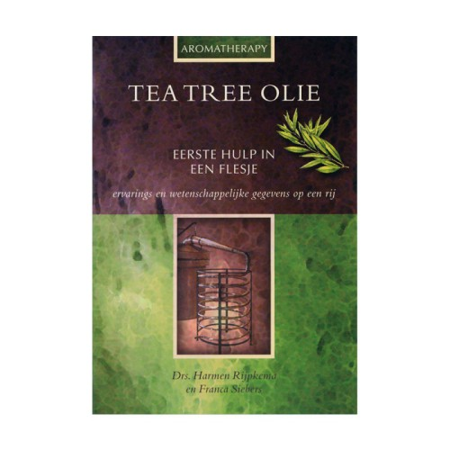 tea tree olie rijpkema