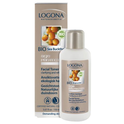 Logona Age Protection gezichtswater