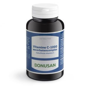 Bonusan vitamine C complex
