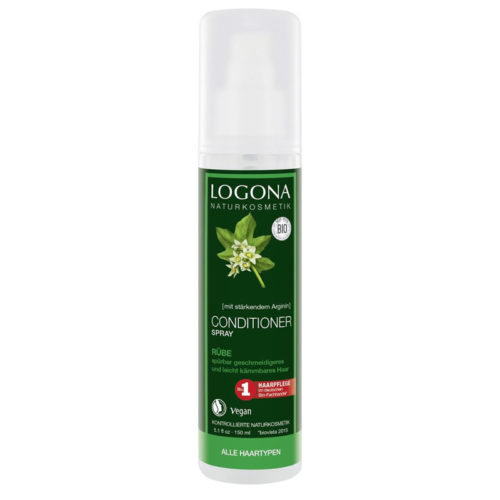 Logona conditioner spray