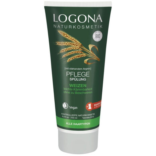logona conditioner tarwe