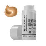 Liquidflora vloeibare crème foundation 04 amber rose