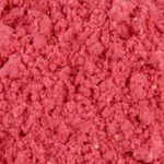 Framboos poeder kleurpigment smaakstof