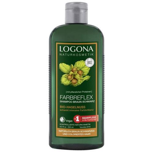 logona shampoo hazelnoot