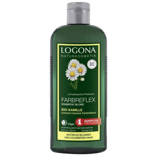 logona shampoo kamille