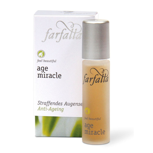 Farfalla Age Miracle lifting oogserum