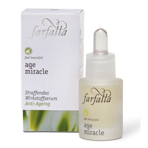 Farfalla Age Miracle lifting serum