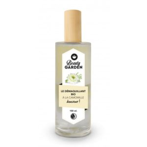 Beauty Garden make-up remover roomse kamille