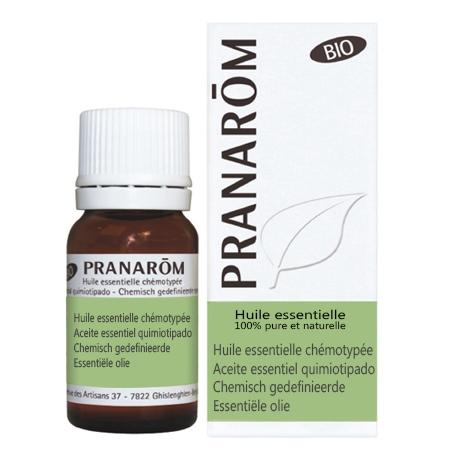 Pranarôm etherische olie