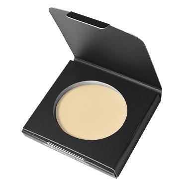 Liquidflora crème compact foundation 01 beige rose refill