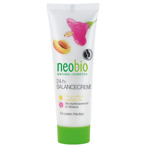 Neobio balanscrème 24u