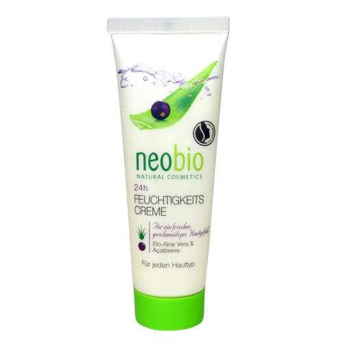Neobio hydraterende crème