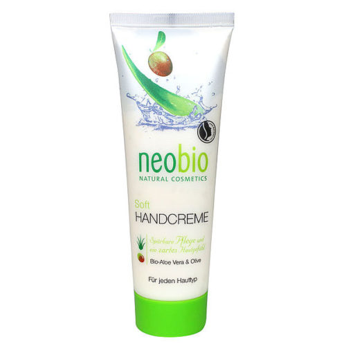 Neobio handcrème