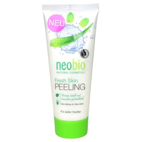 Neobio Fresh Skin peeling