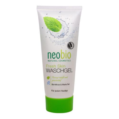 Neobio Fresh Skin wasgel