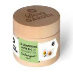 Beauty Garden oogcrème madeliefjes