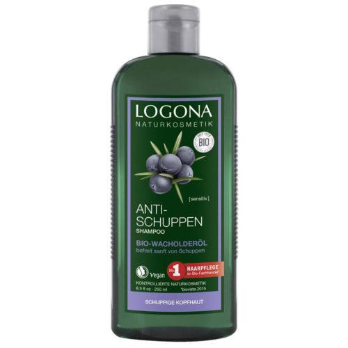 logona shampoo jeneverbes