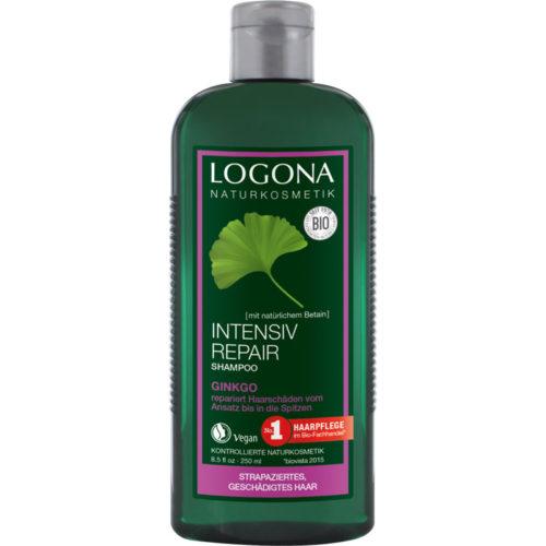 logona shampoo ginkgo