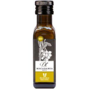 Ölmühle Solling Macadamia olie