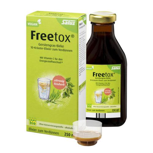 Salus Freetox elixier