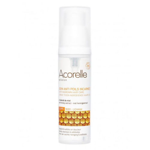 Acorelle Anti Ingrown Hair Care