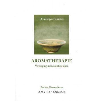 aromatherapie baudoux