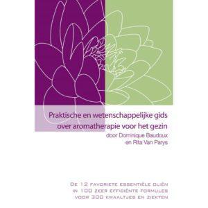 aromatherapie voor het gezin