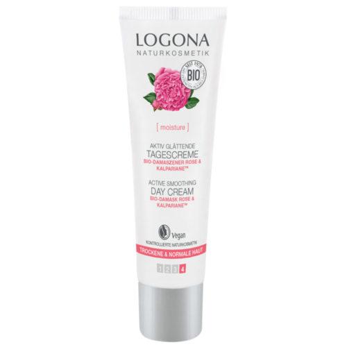 Logona moisture dagcrème