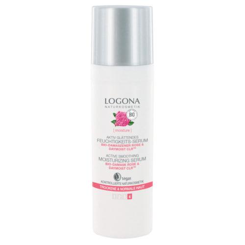 Logona moisture serum