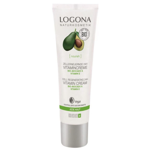 Logona nourish vitaminecrème