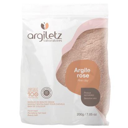 Argiletz roze klei