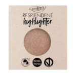 Purobio highlighter 01 champagne refill