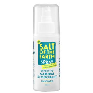 Salt of the Earth Classic Crystal deo spray