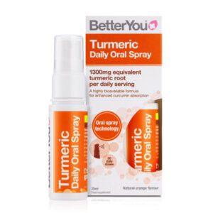 BetterYou Turmeric