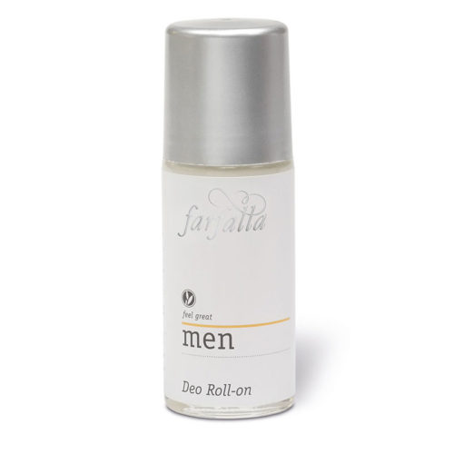Farfalla Men Feel Great deo roll-on