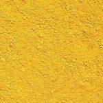 Ijzeroxide geel kleurpigment
