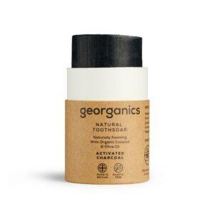 georganics tandzeep