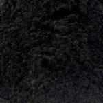 Houtskool kokosnoot kleurpigment