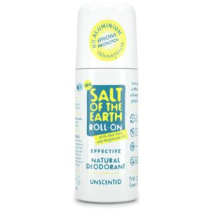 Salt of the Earth Classic Crystal deo roll-on