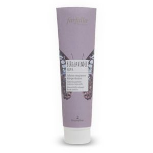 Farfalla Lavendel body lotion