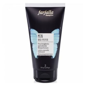 Farfalla Men body lotion
