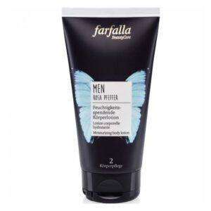 Farfalla Men body lotion